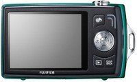 Cheapest Fuji FinePix Z110EXR Camera Green 14MP 5xZoom 2.7LCD 720pHD 25mm Wide Lens For Sale Online