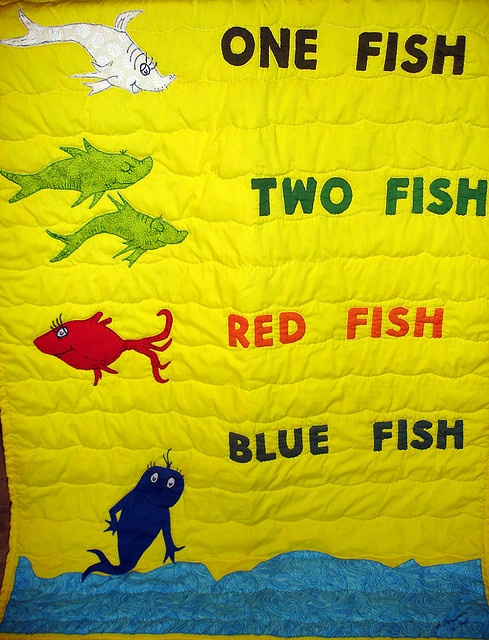 COOL QUILT!!
