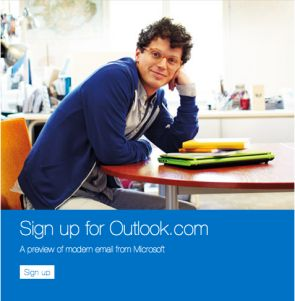 Microsoft made a big move today by pulling the plug on Hotmail and replacing it with a fresher, cleaner, simpler email service called Outlook.com. Within just a few hours of its birth, Outlook.com witnessed 1 million sign-ups. So what is making the newly launched e-mail service popular? We find out.