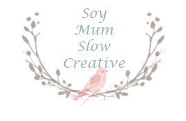 ¿Eres una MumSlowCreative?