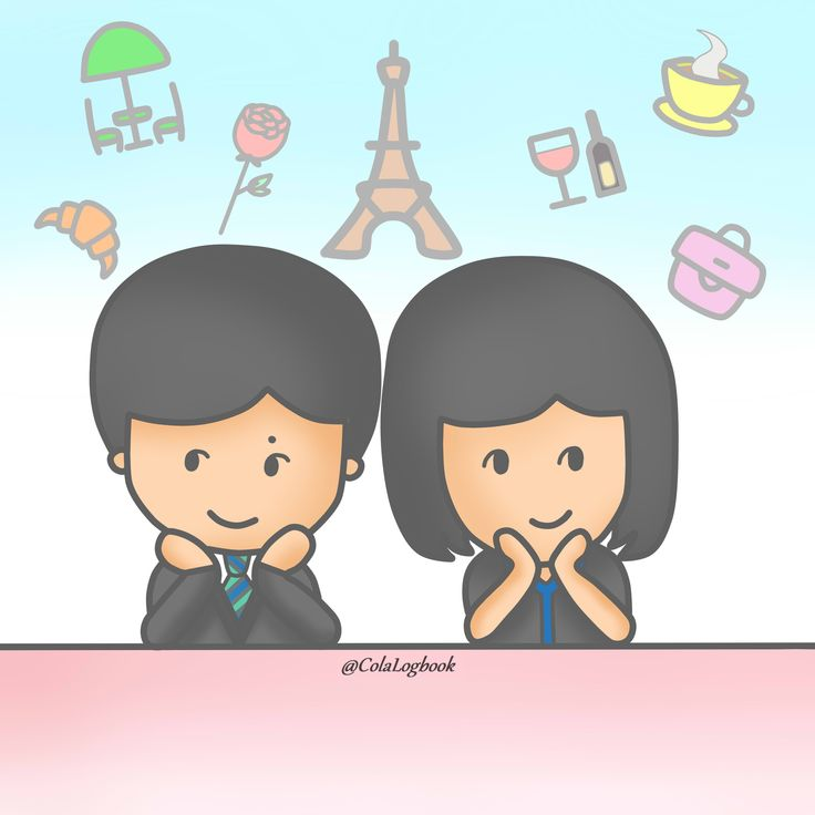 Our company announced we will have new flight to Paris... Can't wait to see our schedule to CDG~~