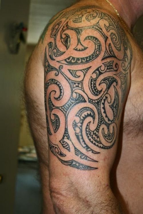 Moko Tattoo Meaning: 350 Best Images About TA MOKO On Pinterest