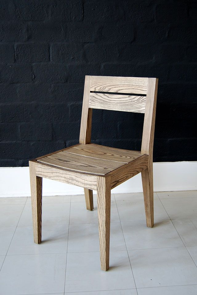 Chairs & Benches | Furniture Design & Manufacture – De ...