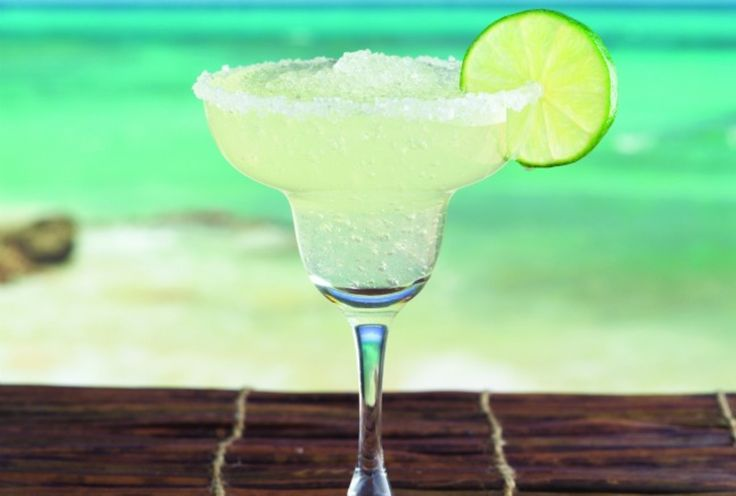 Alcohol-free for all ages to enjoy! Since I've created this recipe, it has become a favorite in our home. We serve it in fun plastic Margarita glasses so my three-year-old son can enjoy it, too.