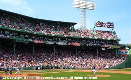 Can you buy Red Sox tickets for cheap or discount prices? Absolutely! Here's where to find deals on Boston Red Sox tickets, plus save with coupon codes.