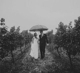 Mandala Wines, Yarra Valley wedding. Vineyard wedding photos from www.mandalawines.com.au