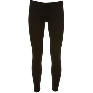 £ 12 - Classic black leggings from Topshop are cool, comfy and very versatile. These leggins can be worn with floaty blouses, printed tee's or a knitted cardigan. Converse, hunters and flip flops will also go with these making them the easiest festival item.