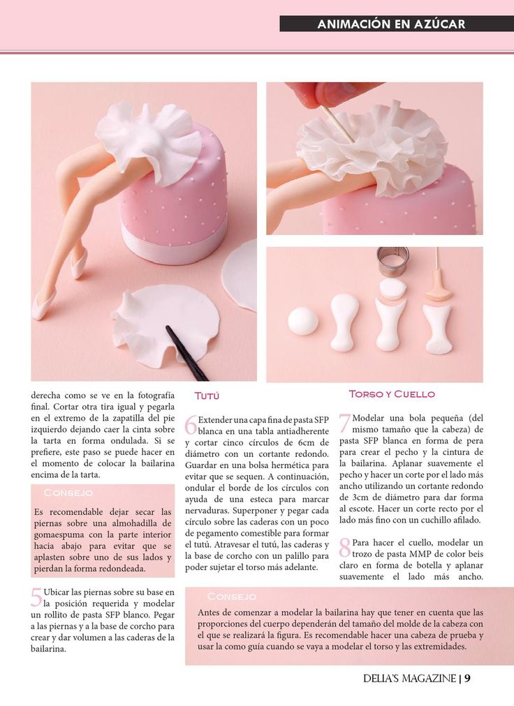 ISSUU - Delia's Magazine nº4 by Delia's Magazine