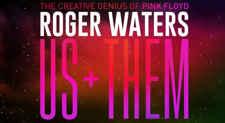 Roger Waters Announces US + Them North American Tour Dates 2017 ...