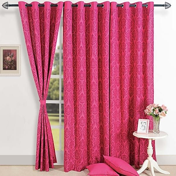 9 best Printed Curtains images on Pinterest | Printed curtains ...