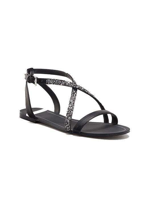 Sandalias planas para todo el verano