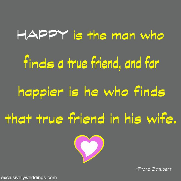 Friend Of Bride Quotes : Images about words of wisdom for the bride on