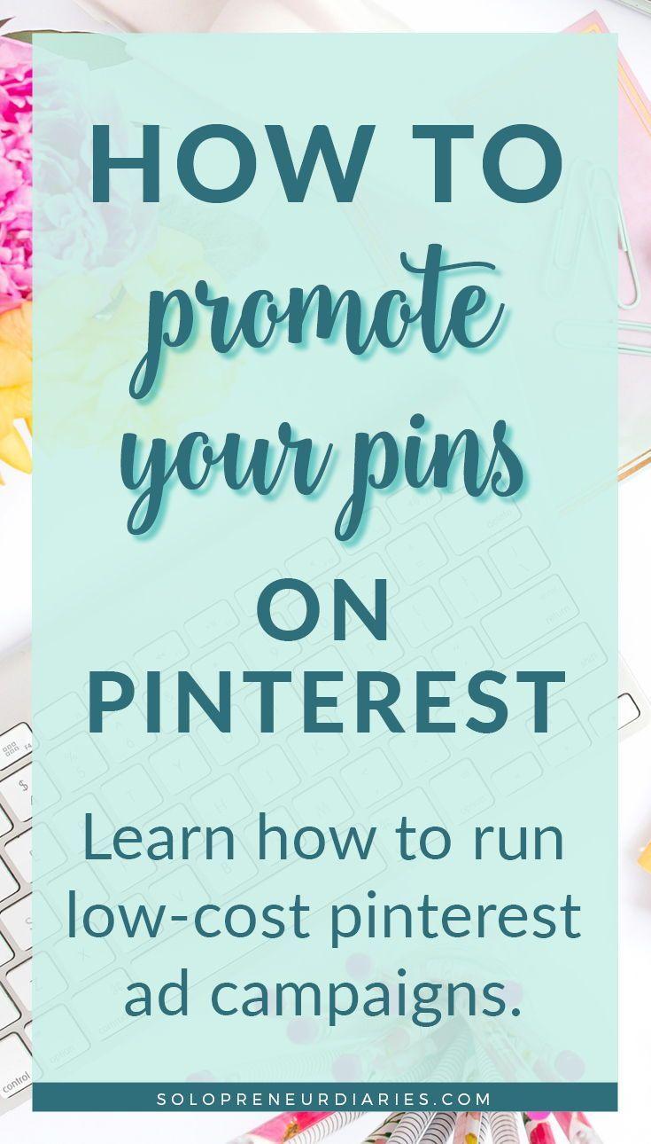 Pin auf Business Advertising Design
