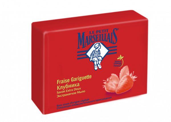 Le Petit Marseillais Strawberry soap bar