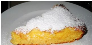 Photo of Perfect fluffy butter cake with lemon aroma …- Τέλειο αφράτο κε…