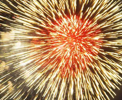 Fireworks damage Nissan Stadium in Nashville - NBCSports.com