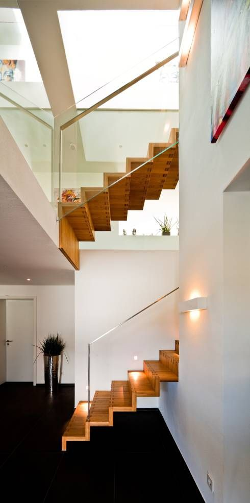 Einfamilienhaus neubau mit doppelgarage modern  Die besten 20+ Doppelgarage Ideen auf Pinterest | Schuppen Design ...