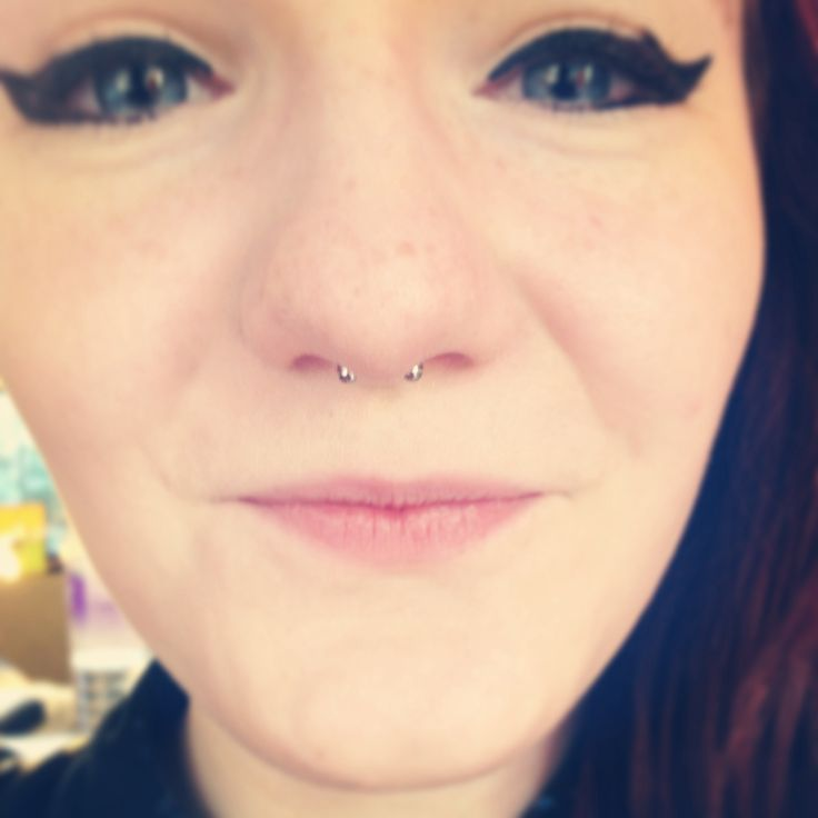 Septum Ring Guide