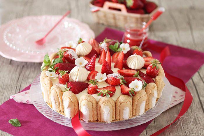 Une nouvelle recette de tiramisu mais cette fois-ci au parfum fruité de la fraise…les fraises commencent à envahir nos étals et on peut en trouver de très jolies, de quoi se rég…