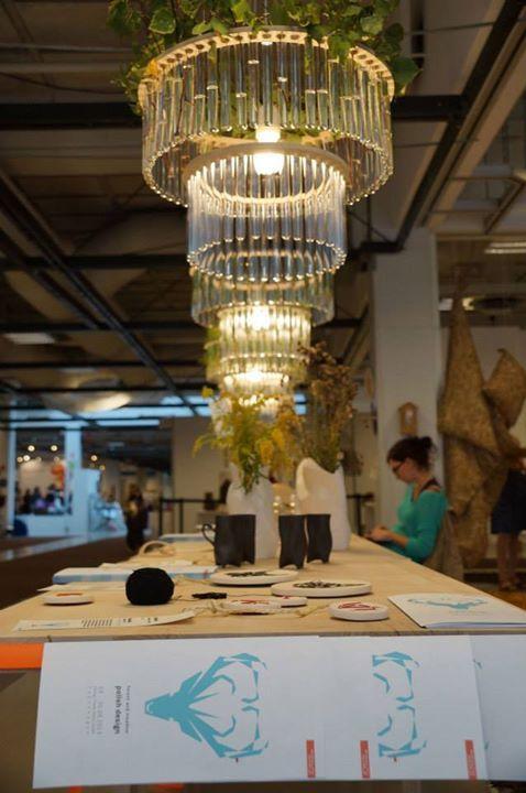 Forest & Meadow, Polish design exhibition, Design Trade 2013, Copenhagen