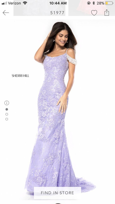 22 best Sherri Hill Spring 2018 Prom Dresses images on Pinterest ...