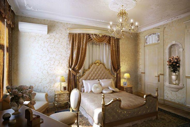 В каком стиле оформить спальню, советы и рекомендации от интернет магазина Мебель-24, разные дизайны спален, большой каталог, отзывы