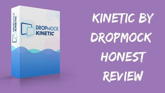 Dropmock Kinetic is a cloud-based app that enables you to make blockbuster videos in just 3 clicks! With an easy to use, drag and drop, slick UI, you will be weaving your assets into cutting-edge video designs in just minutes!