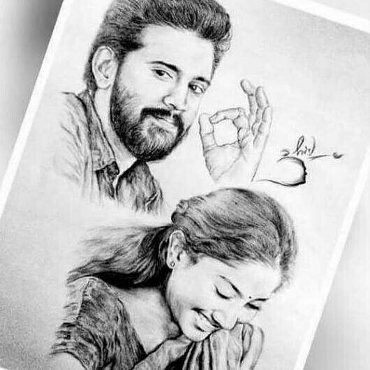 This movie & these 2  Unforgettable scenes!!  #Premam #nivinpauly #saipallavi #george #malar