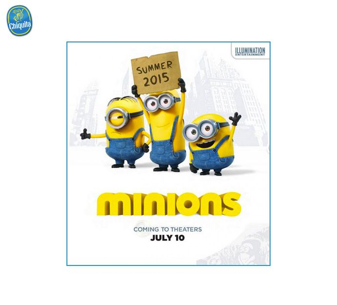 MINIONS | An upcoming American 3D computer-animated comedy film and a spin-off/prequel to Despicable Me (2010) and Despicable Me 2 (2013). It is being produced by Illumination Entertainment for Universal Pictures. ... The film is scheduled to be released on July 10, 2015. The film was first teased in the ending credits of Despicable Me 2, where three Minions are seen auditioning for the film.