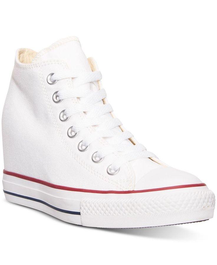 converse wedge sneakers  | eBay