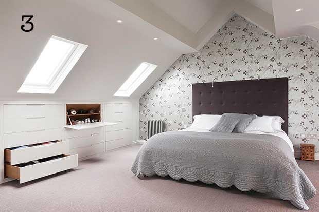Built-in Storage Ideas - Homebuilding & Renovating