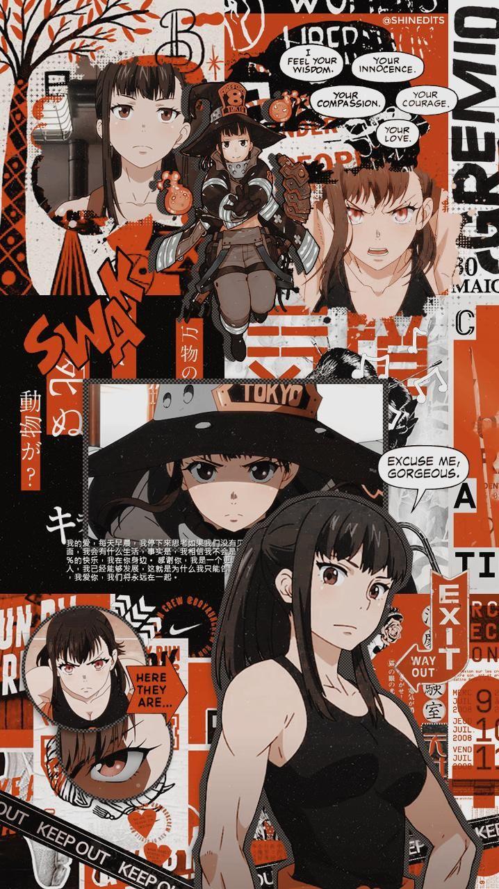 Twitter In 2020 Anime Wallpaper Iphone Anime Wallpaper Anime