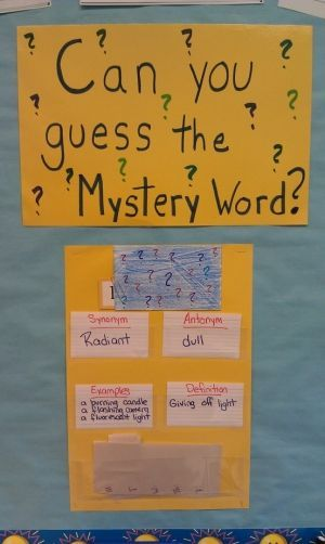 Simple literacy idea for spelling or vocabularly by Jessica McGlinn (@jessmcglinn) | Twitter