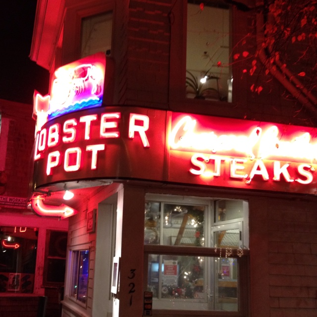 103 Best Lobster Pot Restaurant, Provincetown, MA Cape Cod