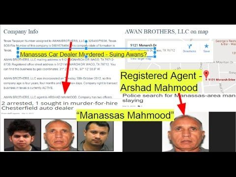 Day 154 - Hillary's Hackers, Awan Brothers Saga Deepens, Part 3 - YouTube