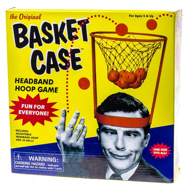 The Original Basket Case Game | Toys Games | Toys | Novelty Toys | Cracker Barrel Old Country Store - Cracker Barrel Old Country Store