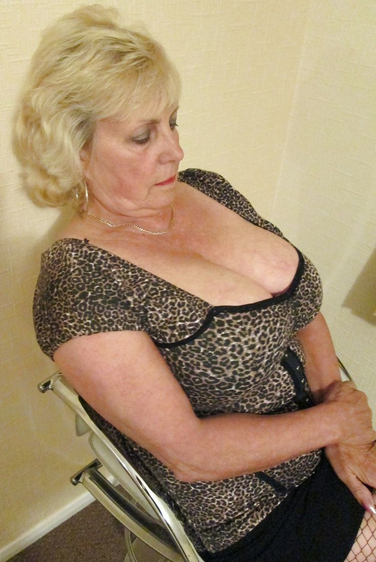 Mature fat black women-5935