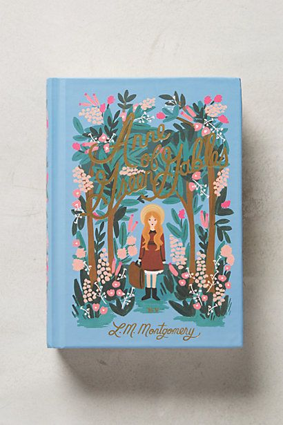 Anthropologie EU Anne of Green Gables