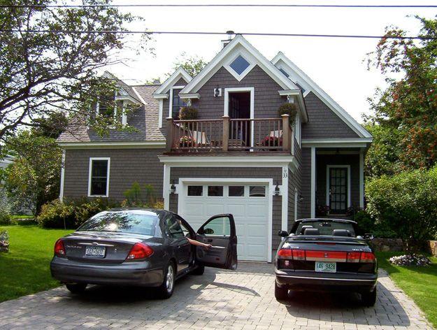 top home over garage. Mini version 13 best Roof Top Garden over Garage images on Pinterest  top