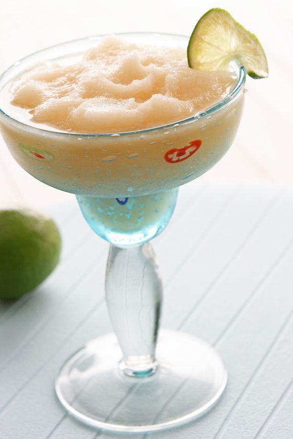 Non Alcoholic Margarita - Makes 4 Servings