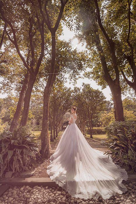 sosi 婚紗 花卉實驗中心 自主婚紗 婚紗拍攝22