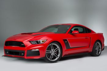 2015 Roush Stage 3 '2015