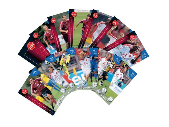 1 FCN   Der neue 1.FCN-Kalender 2009 ist ab sofort in den 1.FCN-Fan-Shops und ...