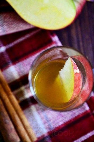Λικέρ Μήλο με Αρωματικά