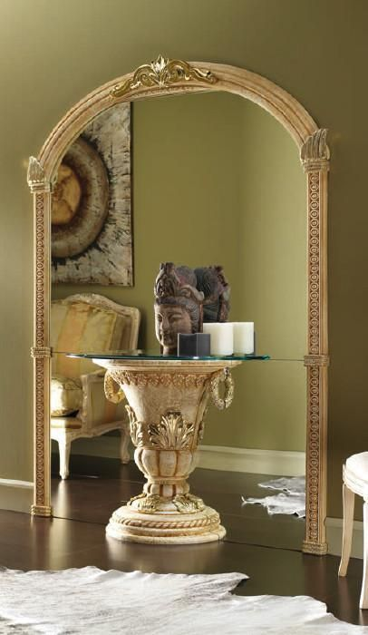 Andrea Large Wall Mirror