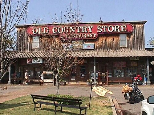Old Country Store by New_Jaynie, via Flickr