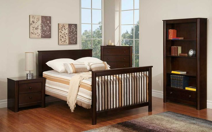 Twilight Children Bedroom Furniture Collection