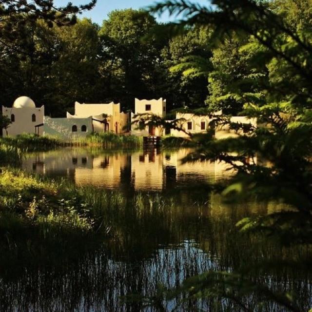 Oriëntalis - Heilig Land Stichting (Gem.Groesbeek)