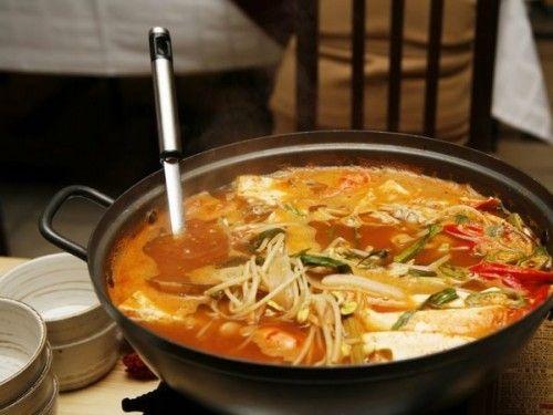 4 вкусных супа с кальмарами с простым приготовлением / Простые рецепты