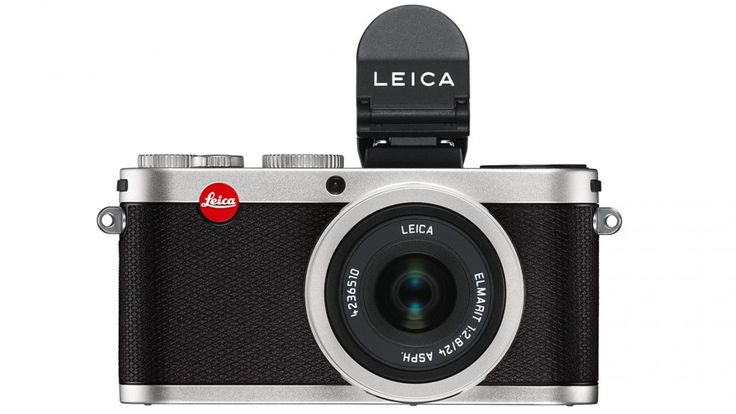 """Leica X2, Silver – Την αγαπάτε στο """"τετράγωνο"""""""